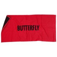 Полотенце Butterfly New Logo 2015 Red