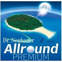Накладка для настольного тенниса Dr. Neubauer Allround Premium