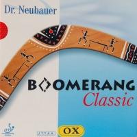 Накладка для настольного тенниса Dr. Neubauer Boomerang Classic