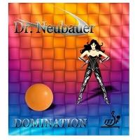 Накладка для настольного тенниса Dr. Neubauer Domination