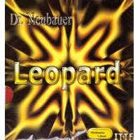 Накладка Dr. Neubauer Leopard