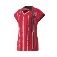 Поло Yonex Polo Shirt JG 20235 Red