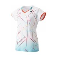 Поло Yonex Polo Shirt W 20236 White