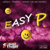 Накладка для настольного тенниса Sauer&Troger Easy P
