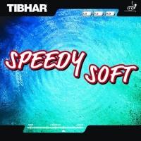 Накладка для настольного тенниса Tibhar Speedy Soft