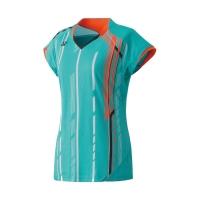 Поло Yonex Polo Shirt W 20235 Cyan