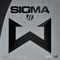 Накладка для настольного тенниса XIOM Sigma II Pro