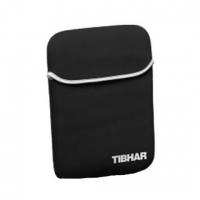Чехол для ракеток Tibhar Square Single Bat Pocket Black