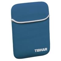 Чехол для ракеток Tibhar Square Single Bat Pocket Turquoise