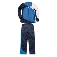Костюм Butterfly Sport Suit JB Toyo Blue