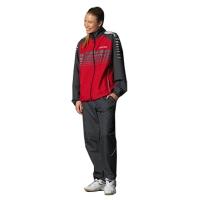 Костюм Donic Sport Suit W Alabama Red/Grey