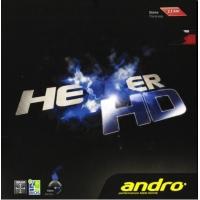 Накладка для настольного тенниса ANDRO Hexer HD