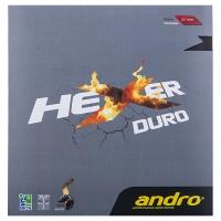 Накладка для настольного тенниса ANDRO Hexer Duro