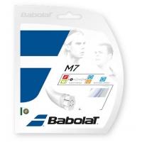 Струна для тенниса Babolat 12m M7 241131 Natural