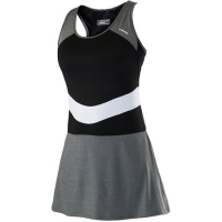 Платье Head Dress W Alice Dark Grey