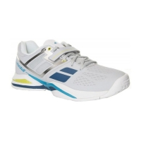 Кроссовки Babolat Propulse BPM All Court 30S1572 Grey/Blue