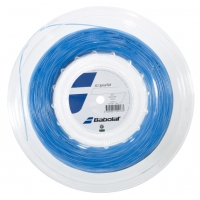 Струна для тенниса Babolat 200m SG Spiraltek Cyan