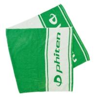 Полотенце Phiten Bath Towel 60x120 TU514 Green
