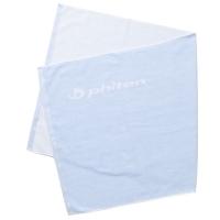 Полотенце Phiten Bath Towel 60x120 TU522 Blue