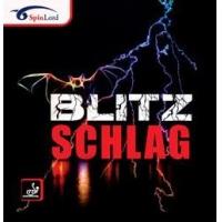 Накладка для настольного тенниса Spinlord Blitzschlag