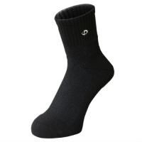 Носки спортивные Phiten Socks Sport Semi Long Black
