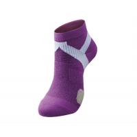 Носки спортивные Phiten Socks Socking Purple
