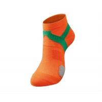 Носки спортивные Phiten Socks Socking Orange