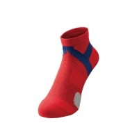 Носки спортивные Phiten Socks Socking Red