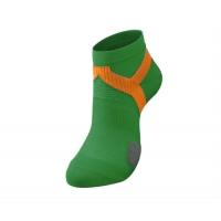 Носки спортивные Phiten Socks Socking Green