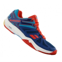 Кроссовки Babolat Shadow Team M 30S1510 Dark Blue