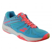 Кроссовки Babolat Shadow Team 2 W 31S1512 Blue/Pink