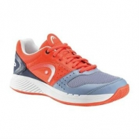 Кроссовки Head Sprint Team Clay M 273535 Gray/Red