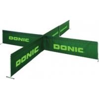 Разделительный барьер Donic Barrier Green