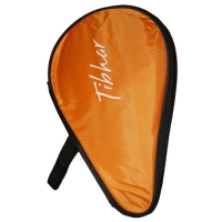 Чехол для ракеток Racket Form Tibhar Metro Black/Orange