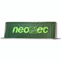Разделительный барьер Neottec Barrier Green