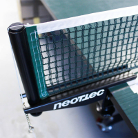 Сетка для теннисного стола Neottec Osaka Green