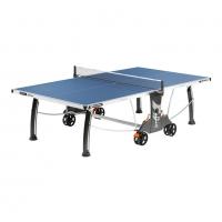 Стол для настольного тенниса Cornilleau Outdoor Sport 400M Crossover 6mm Blue