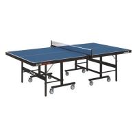 Стол для настольного тенниса Stiga Indoor Elite Roller CSS Blue