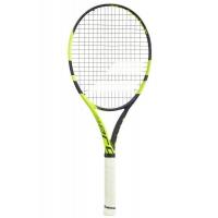 Ракетка для тенниса Babolat Pure Aero Lite Yellow/Black