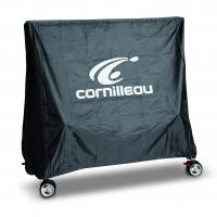 Чехол для теннисного стола Cornilleau Table Cover Premium 201901 Grey