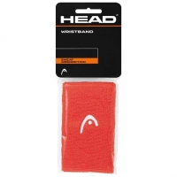 Напульсник Head Wristband 5 Long 2016 x2 Coral