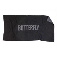 Полотенце Butterfly Big Logo 2015 Dark Grey