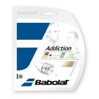 Струна для тенниса Babolat 12m Addiction Natural