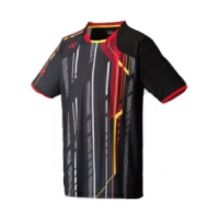 Поло Yonex Polo Shirt JB 12098 Black