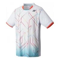 Поло Yonex Polo Shirt 12099 White