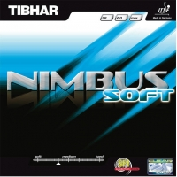 Накладка для настольного тенниса Tibhar Nimbus Soft