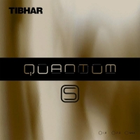 Накладка для настольного тенниса Tibhar Quantum S