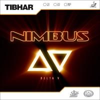 Накладка для настольного тенниса Tibhar Nimbus Delta V