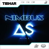 Накладка для настольного тенниса Tibhar Nimbus Delta S