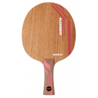 Основание для настольного тенниса ANDRO Flaxonite Drive OFF